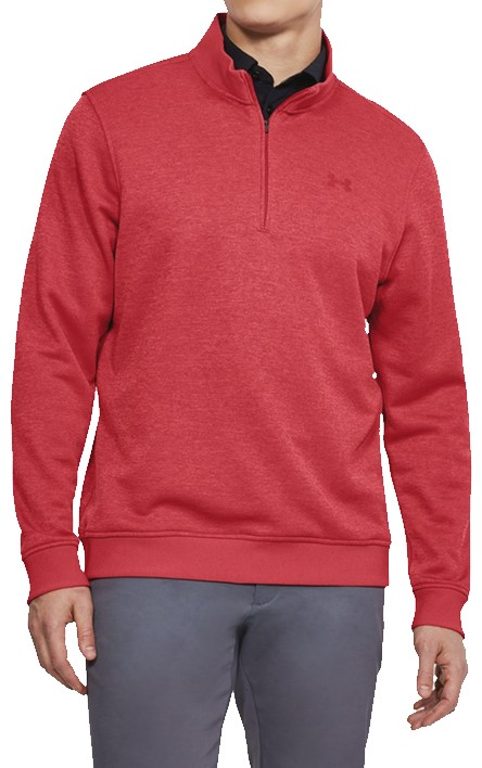 Mikina Under Armour UA Storm SweaterFleece QZ