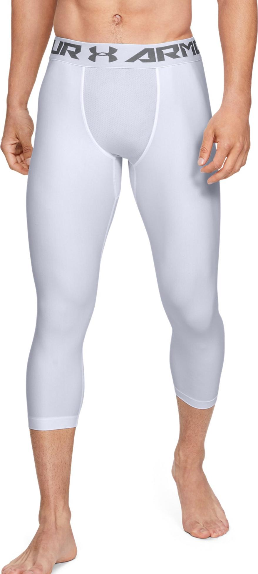 Nohavice 3/4 Under Armour HG ARMOUR 2.0 3/4 LEGGING