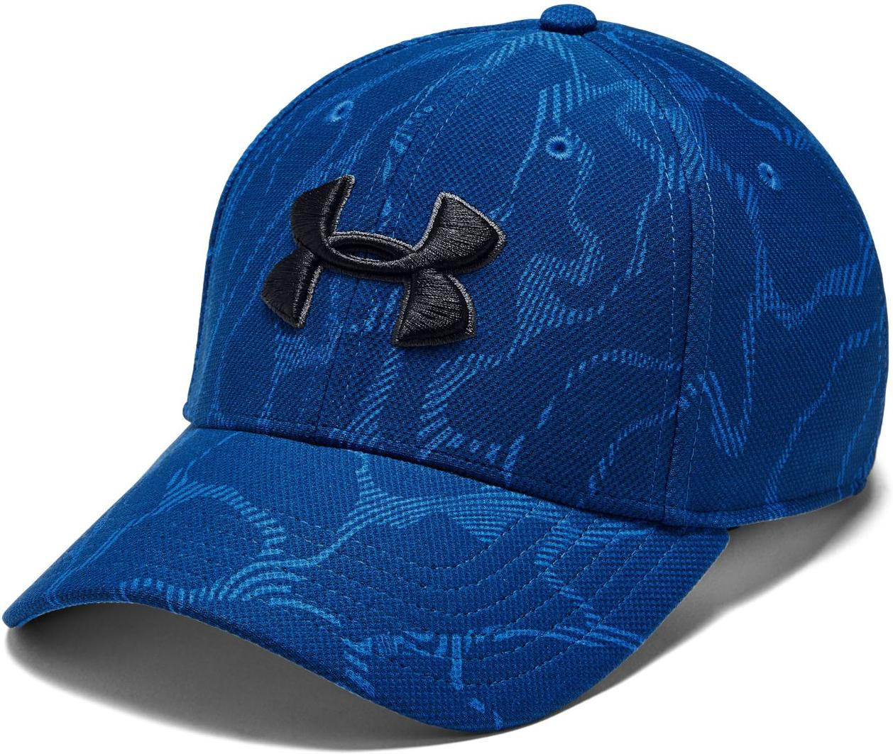 Šiltovka Under Armour UA Men s Printed Blitzing 3.0