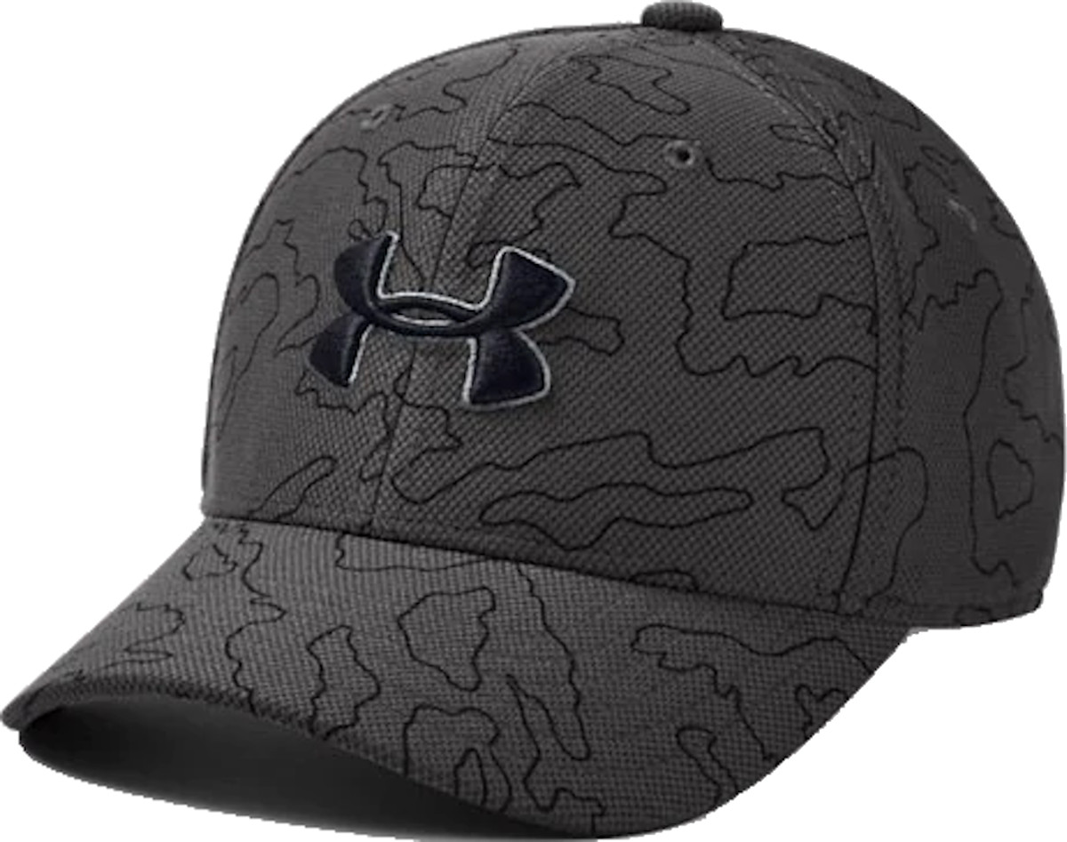 Šiltovka Under Armour UA Boy's Printed Blitzing 3.0