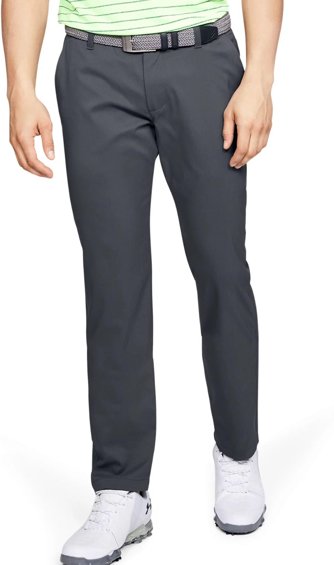 Nohavice Under Armour UA Showdown Taper Pant