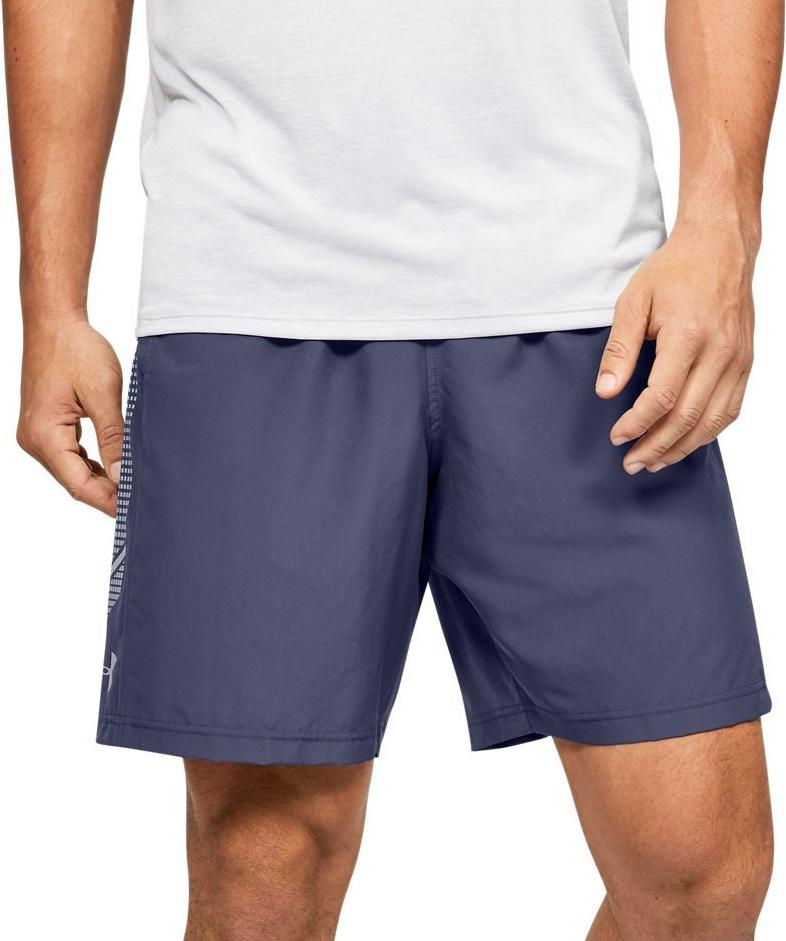 Šortky Under Armour UA Woven Graphic Shorts