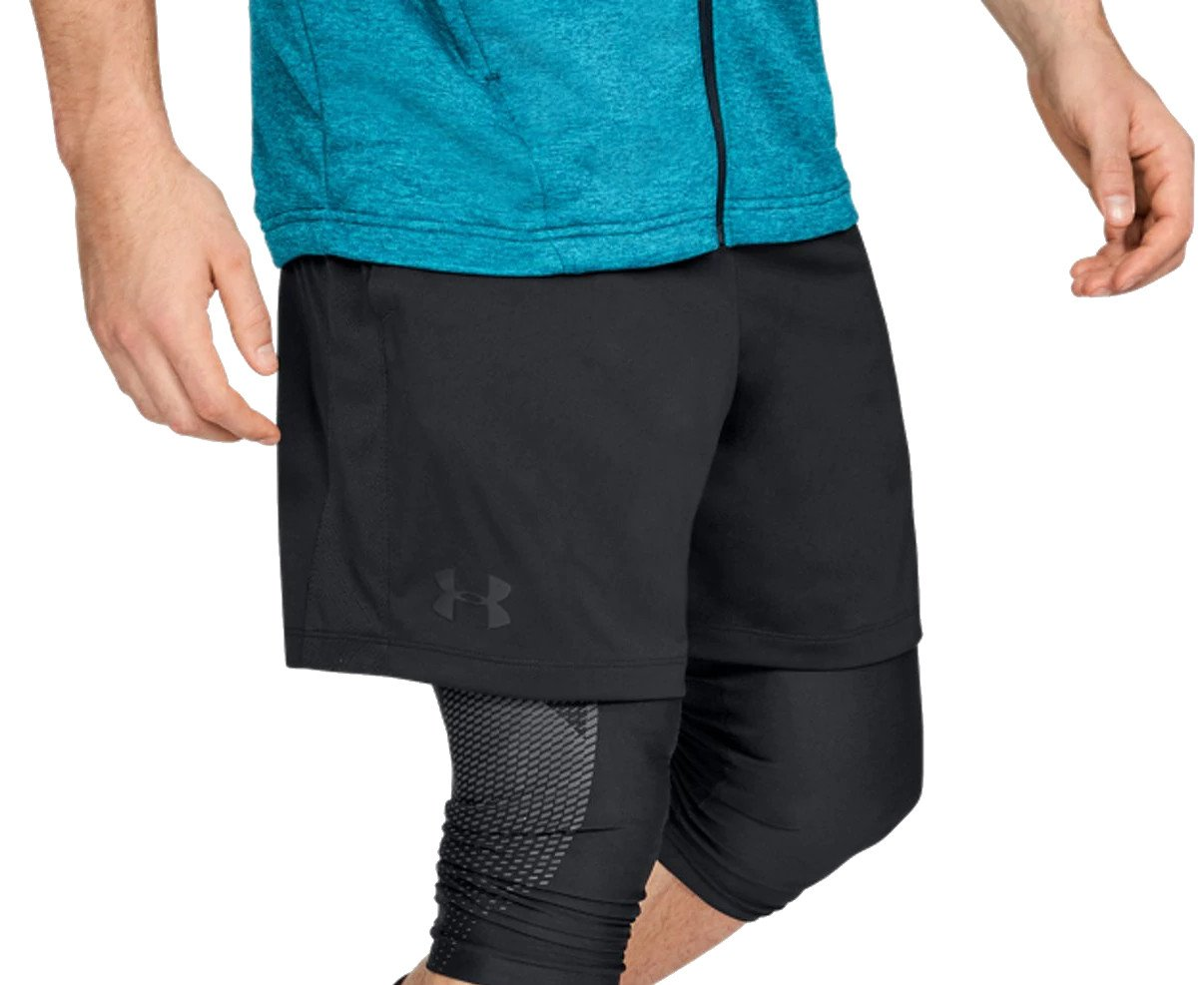 Šortky Under Armour MK1 Short 7in