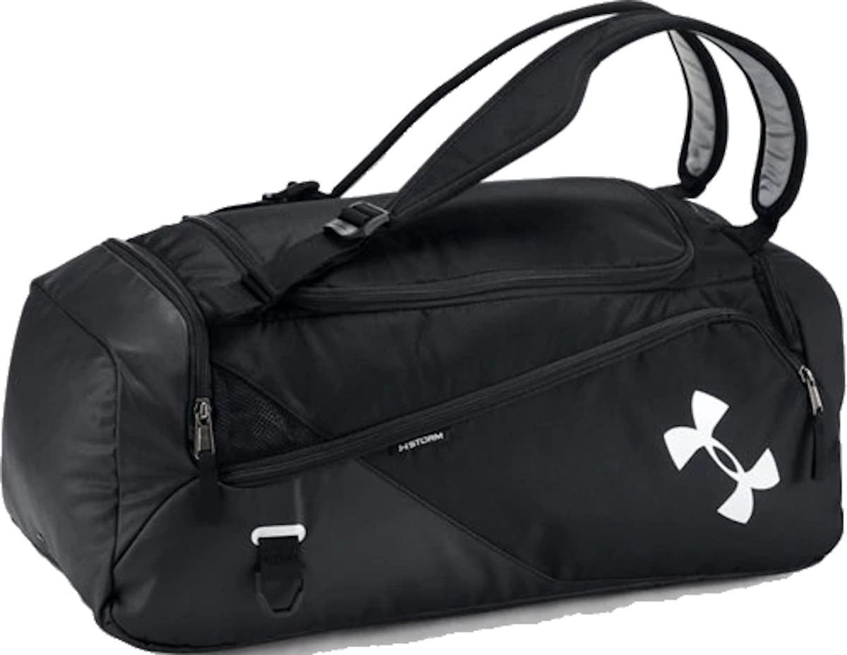 Taška Under Armour UA Contain Duo SM Duffle BP