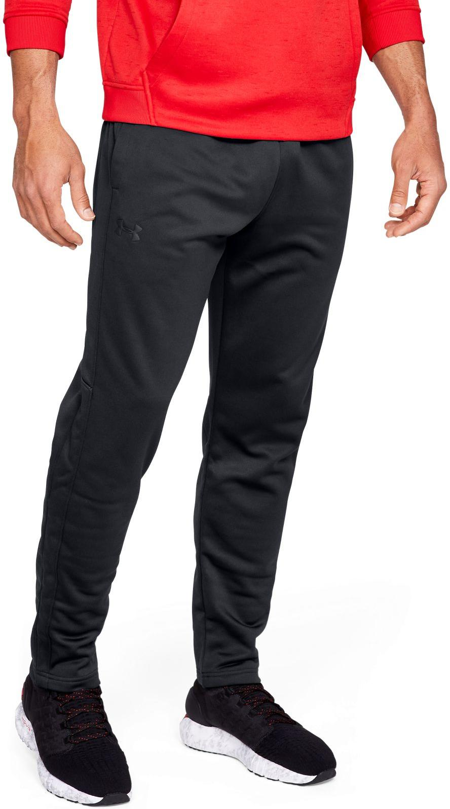Nohavice Under Armour ARMOUR FLEECE PANT