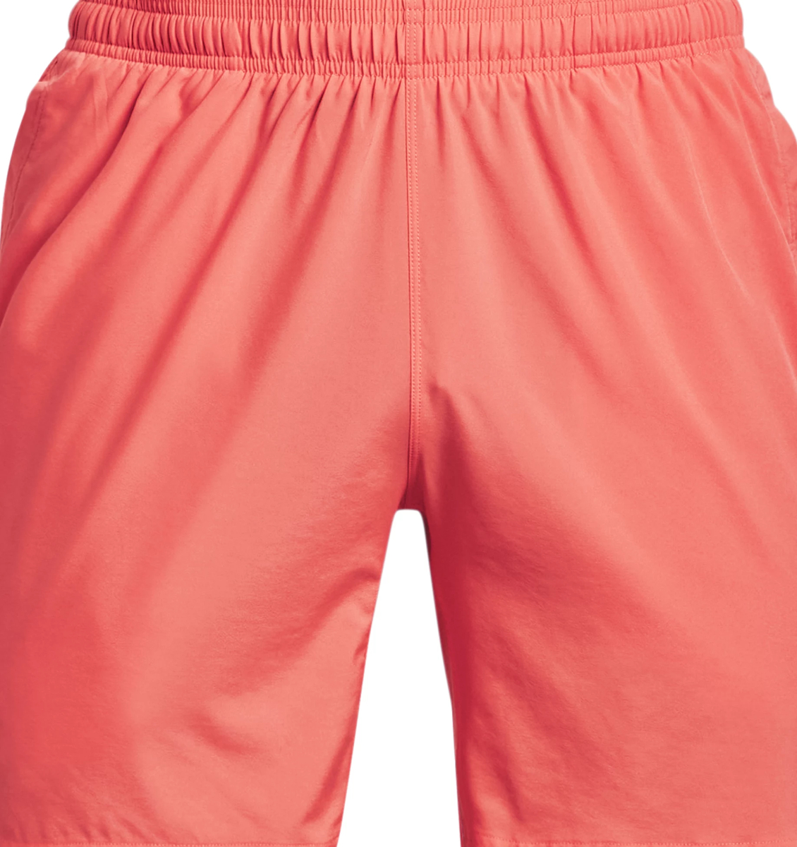 Šortky Under Armour UA SPEED STRIDE 7 RUN SHORT-RED