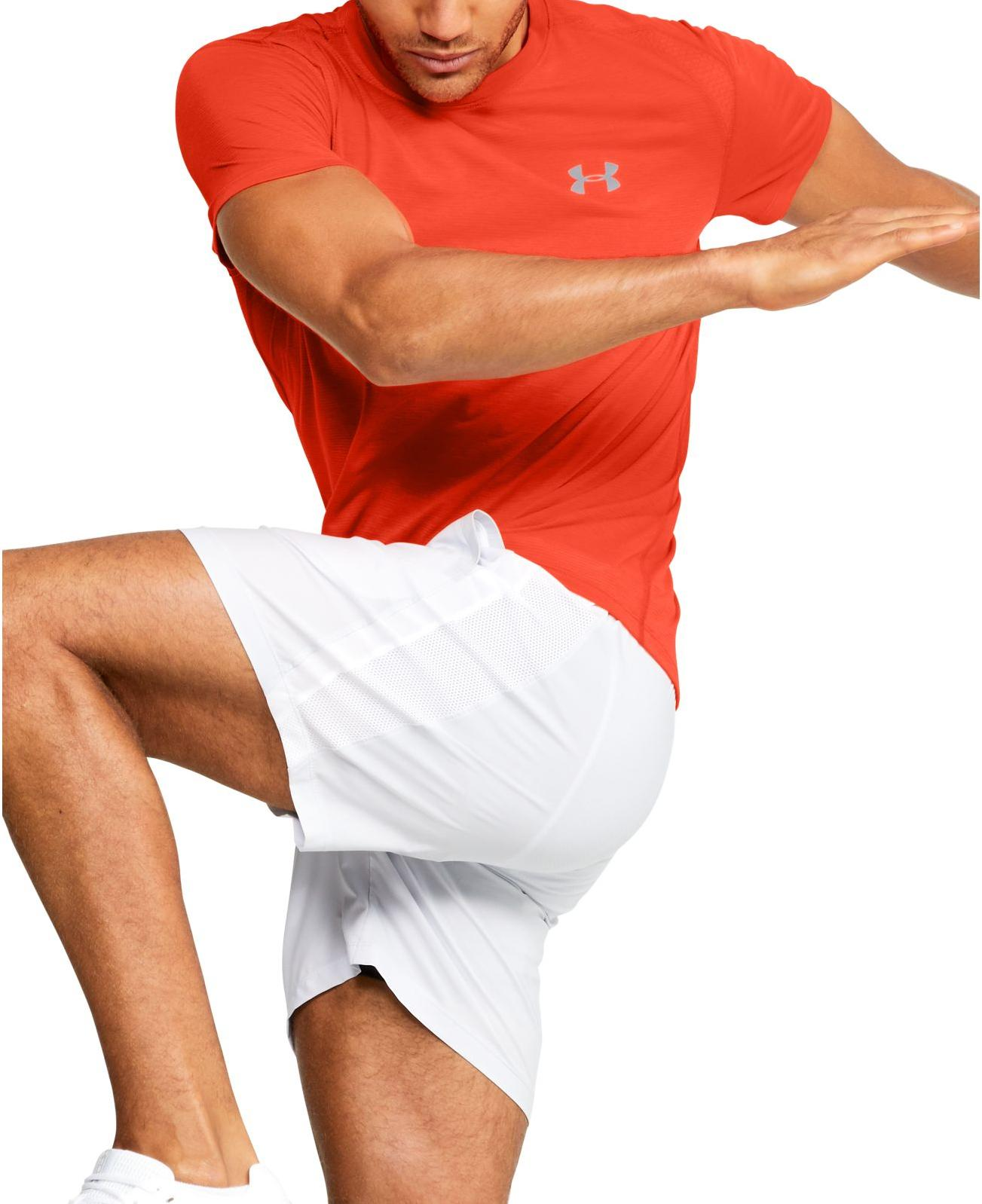 Tričko Under Armour UA STREAKER 2.0 SHORTSLEEVE