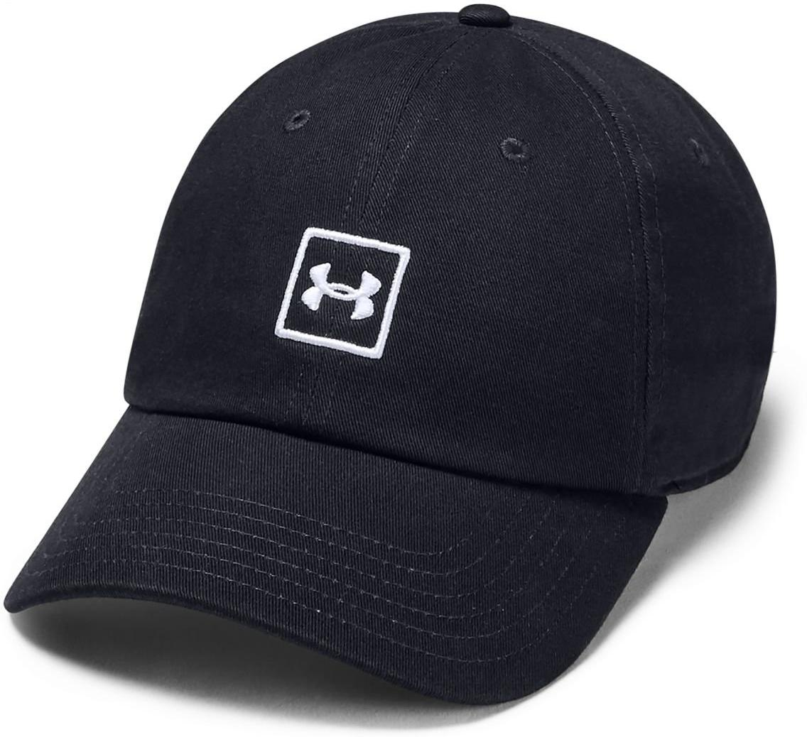 Šiltovka Under Armour UA Washed Cotton Cap