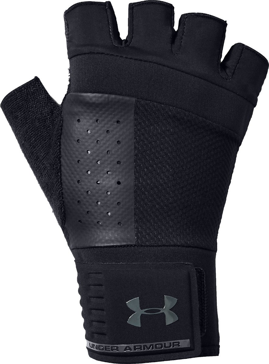 Fitness rukavice Under Armour UA M WEIGHTLIFTING GLOVE