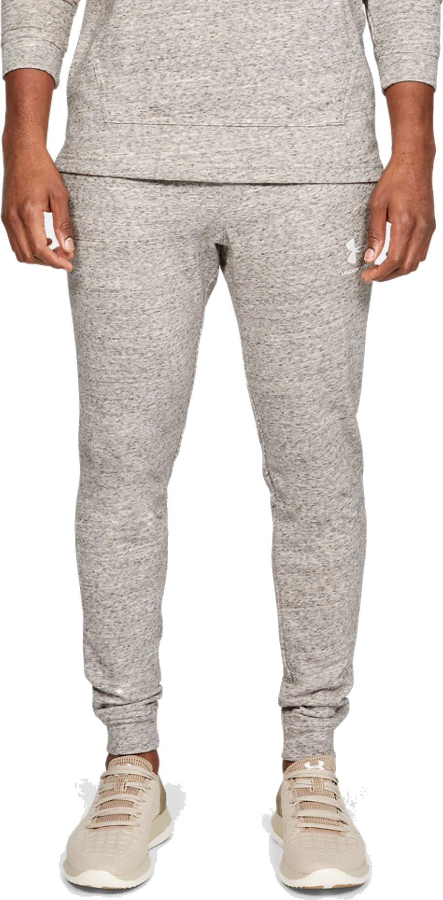 Nohavice Under Armour SPORTSTYLE TERRY JOGGER