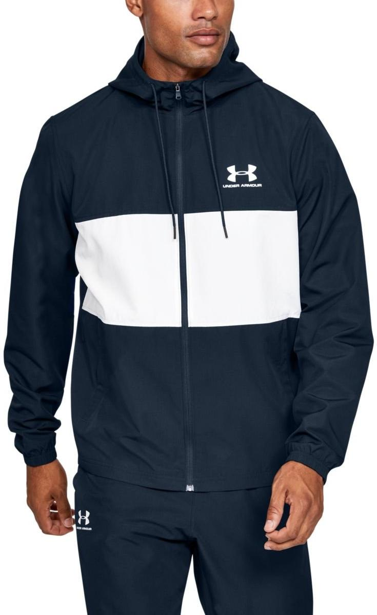 Bunda s kapucňou Under Armour SPORTSTYLE WIND JACKET