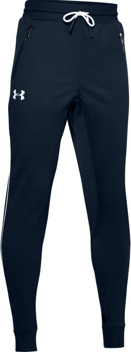 Nohavice Under Armour UA PENNANT TAPERED PANTS