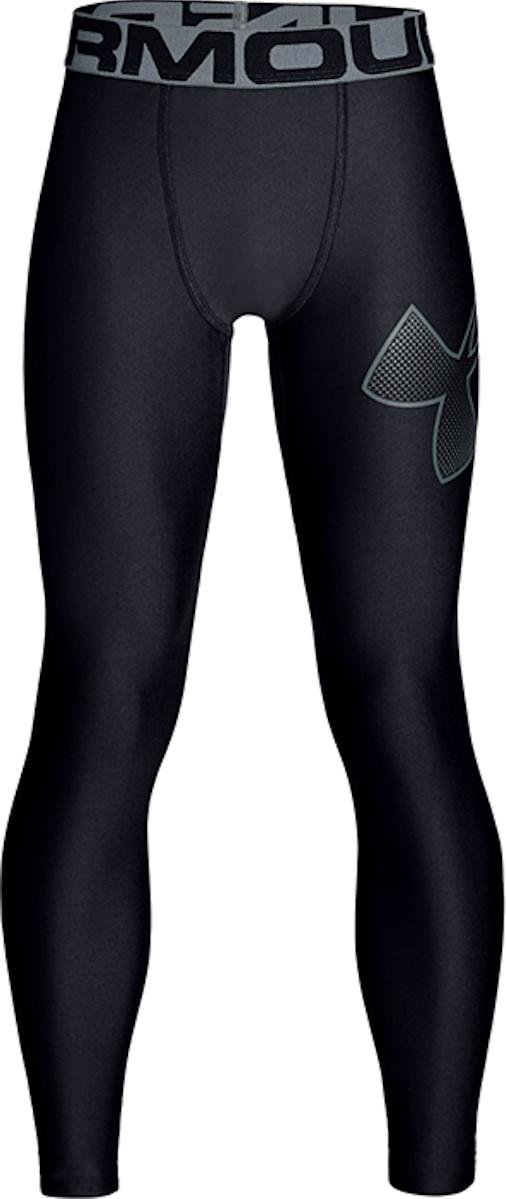 Nohavice Under Armour B UA HeatGear Legging