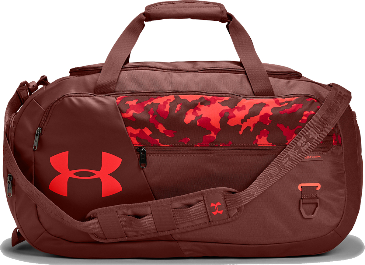 Taška Under Armour UA Undeniable 4.0 Duffle MD