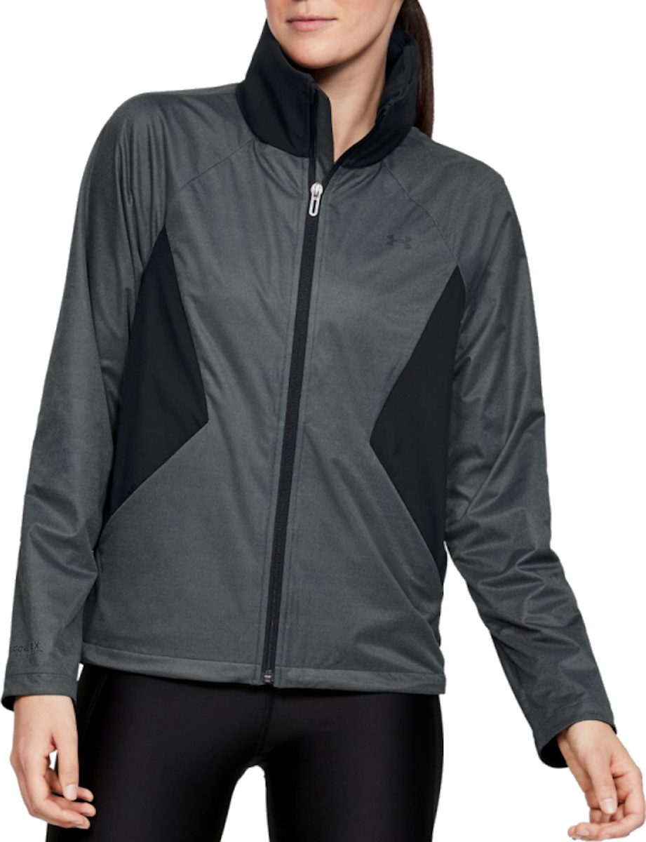 Bunda s kapucňou Under Armour UA Performance GORE WINDSTOPPER Jkt