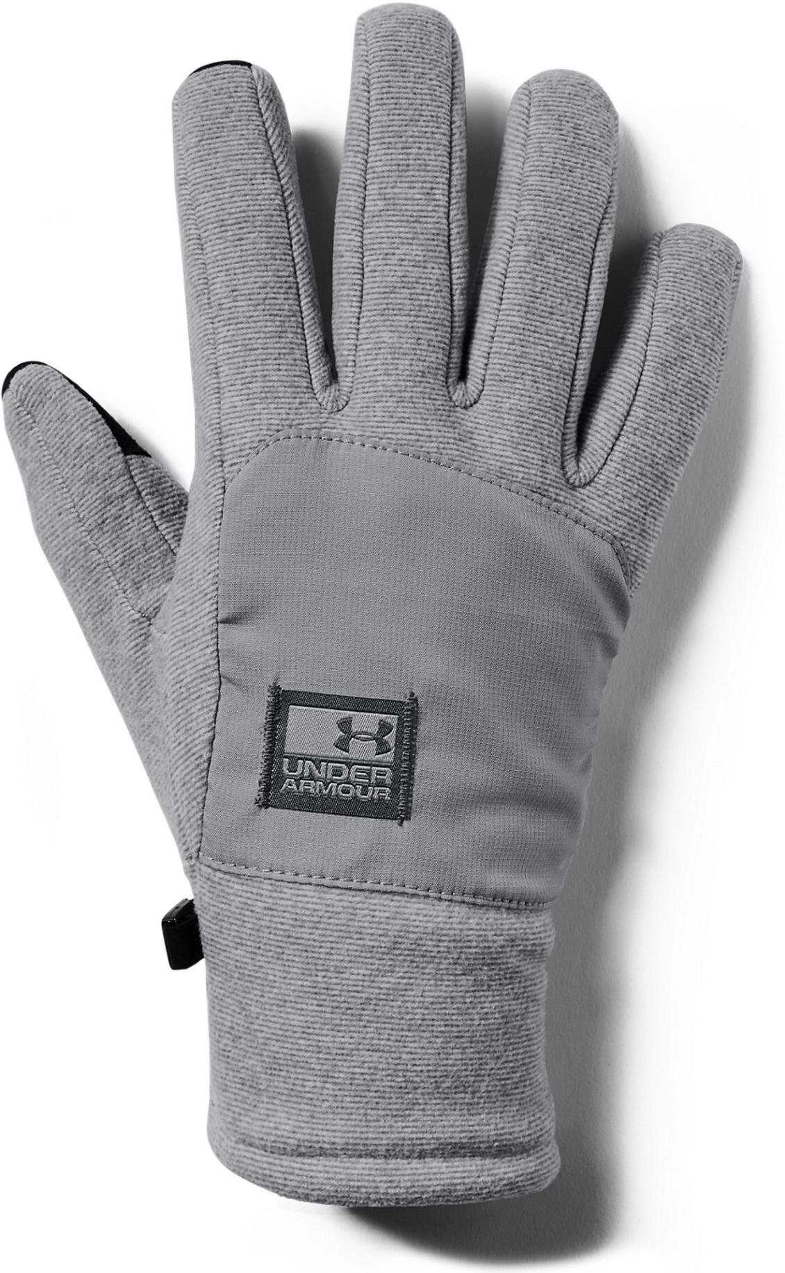 Rukavice Under Armour MEN'S CGI FLEECE GLOVE