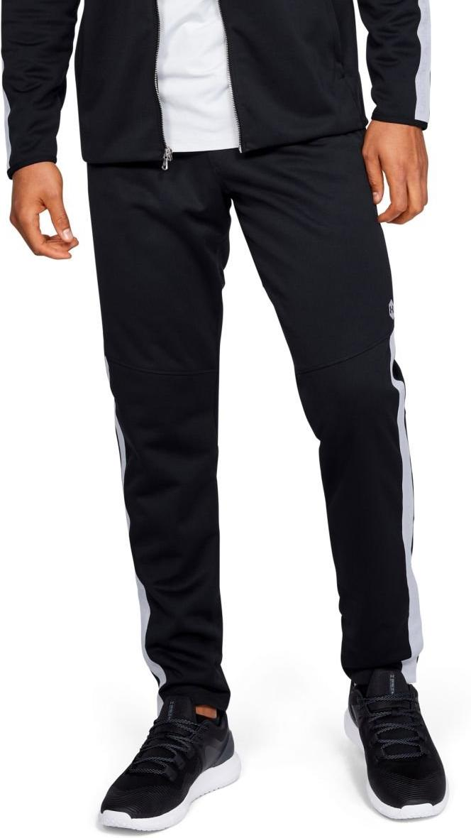 Nohavice Under Armour Athlete Recovery Knit Warm Up Bottom