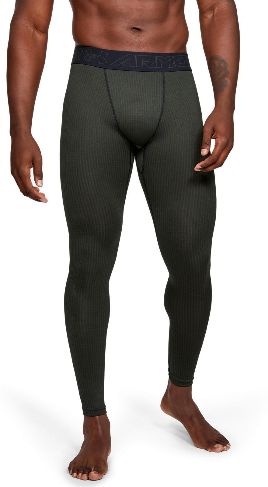 Nohavice Under Armour CG Armour Legging Novelty