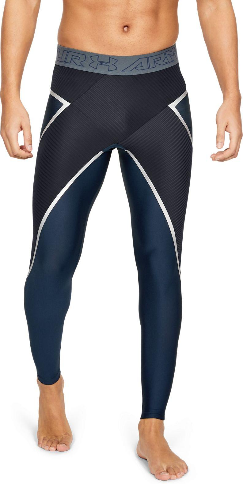 Nohavice Under Armour PROJECT ROCK CORE LEGGING