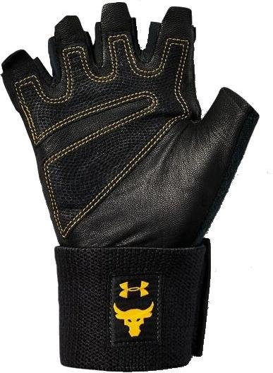 Fitness rukavice Under Armour UA Project Rock Training Glove