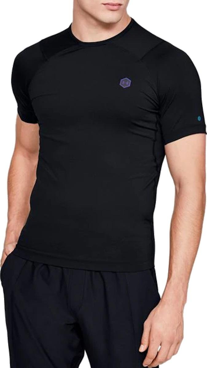 Kompresné tričko Under Armour UA Rush HG Compression SS