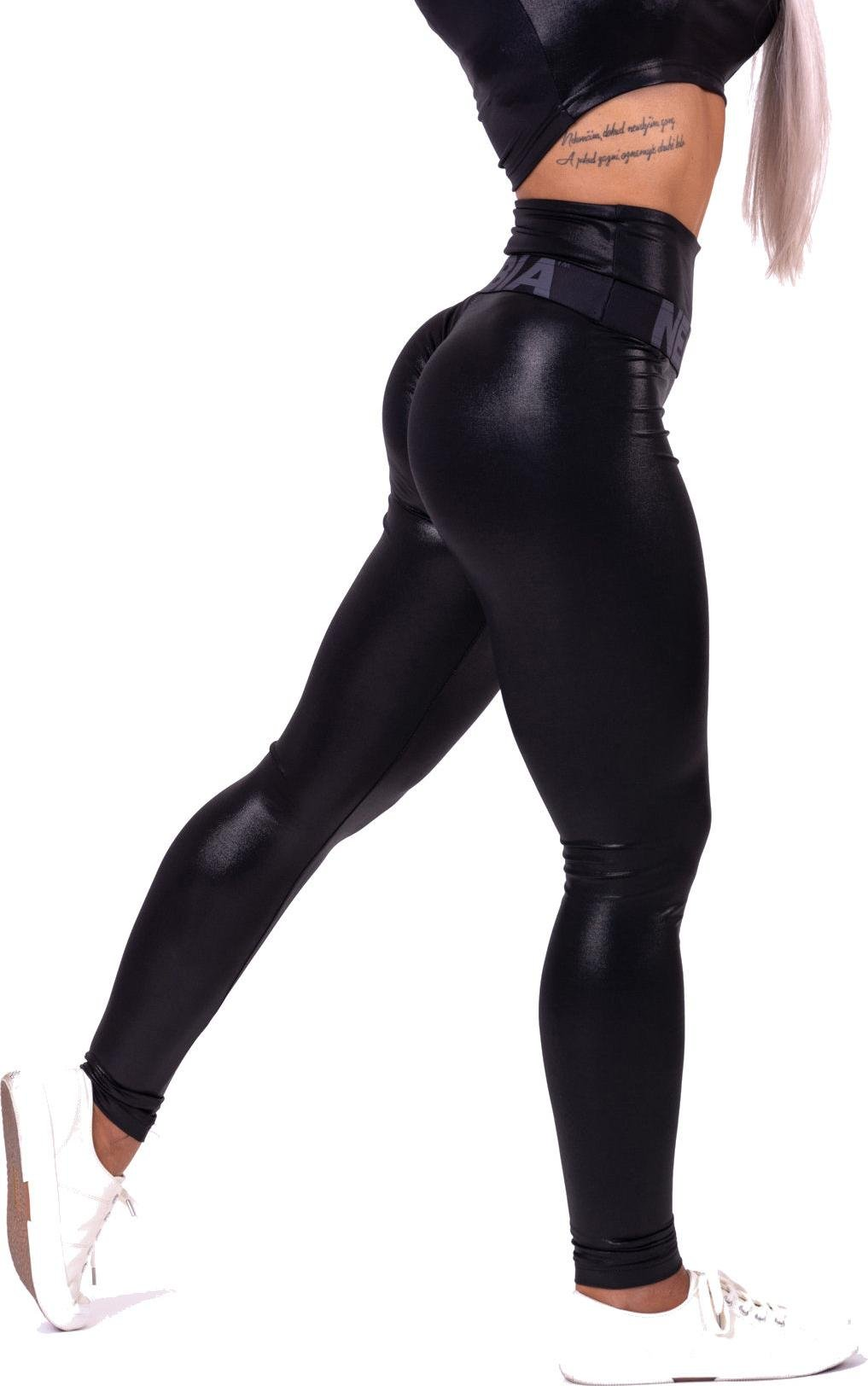 Legíny Nebbia High waist Sandra D leggings