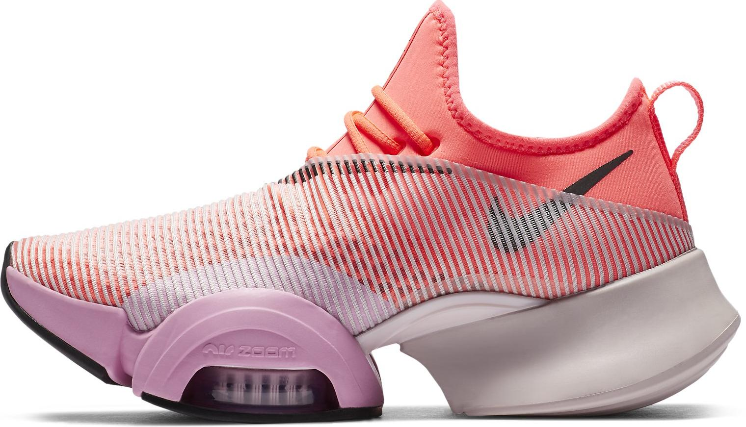 Fitness topánky Nike WMNS AIR ZOOM SUPERREP